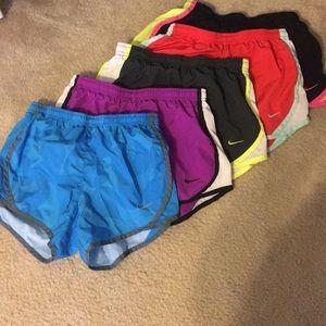 Youth Size M Nike shorts!!!